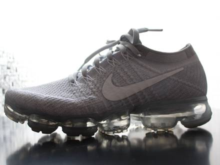 Nike <strong>Vapormax</strong> Pure Platinum OG US 8 - photo 1/5