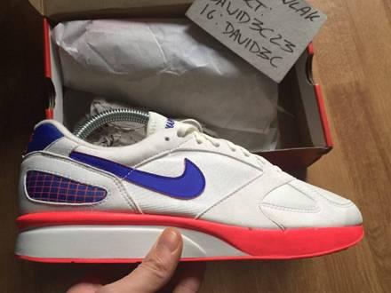 Nike Air Mariah PR Tier zerio SP - photo 1/6