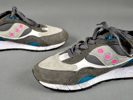 <strong>Saucony</strong> Shadow 6000 x Offspring SIZE 45 - photo 1/7