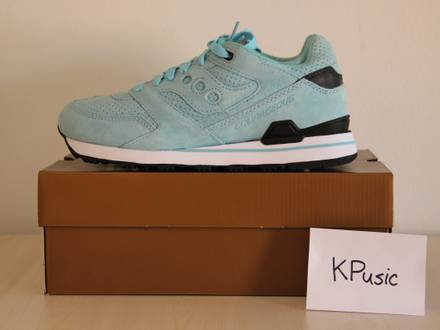 <strong>Saucony</strong> Courageous US8.5 & US9.5 The Cannon - Blue - photo 1/5