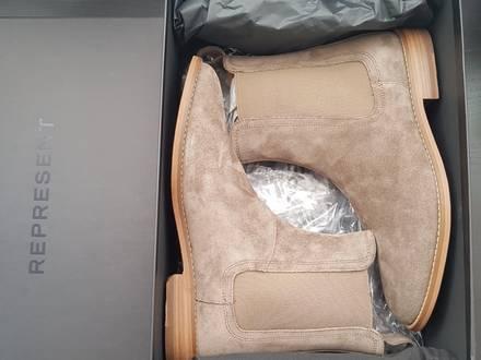 Represent Chelsea Talpa edition 2 boots us 8 - photo 1/6