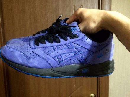 ASICS GEL-SAGA MAZARINE x Ronnie Fieg - photo 1/6