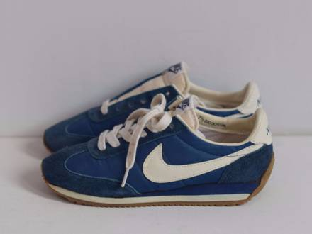 Vintage nike oceania from 1981 US7,5 - photo 1/8