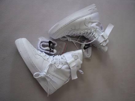 Nike SF AF1 QS - photo 1/6