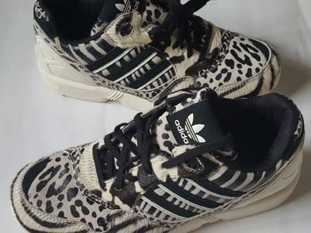 "Adidas ZX 8000 ""Safari"" us 7.5 / 39.5 eu - photo 1/5"
