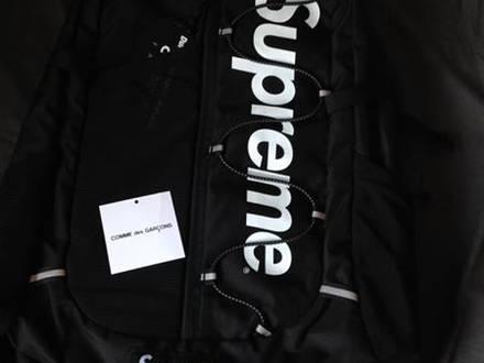 Supreme Backpack SS17 - photo 1/6