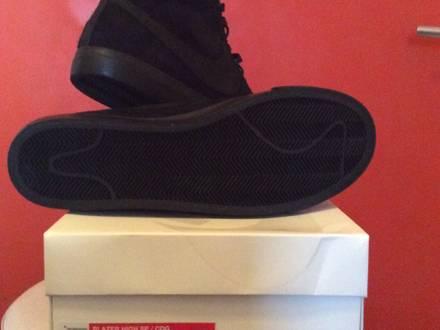Nike Blazer high sp <strong>comme</strong> <strong>des</strong> garçons - photo 1/5