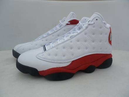 NIKE AIR JORDAN 13 RETRO OG CHICAGO SIZE 9US - 179€ - photo 1/7