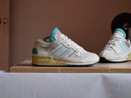 Adidas ZX 710 made in France 1989 Vintage - photo 1/8