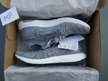 "Adidas Ultraboost Uncaged M ""Clear Grey"" - photo 1/5"