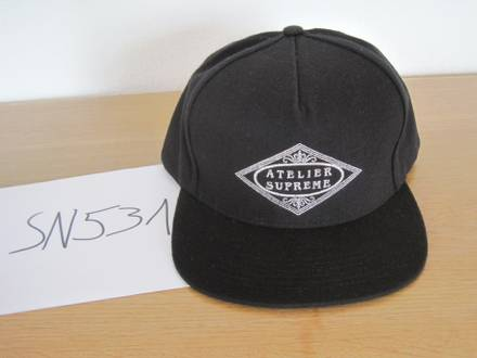 Supreme Atelier Cap - photo 1/5