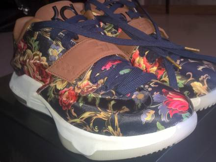 Nike Kevin Durant KD 7 Floral - photo 1/6