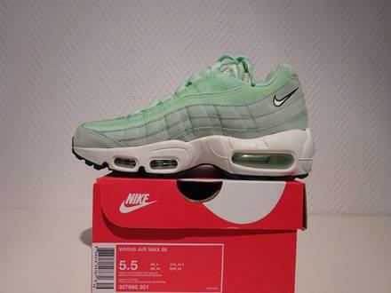 Nike Air Max 95 Fresh Mint US5.5(wmns)/EUR36 - photo 1/5