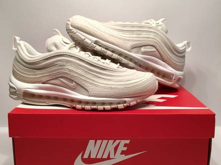 Nike Air Max 97 OG QS Summit White - photo 1/7