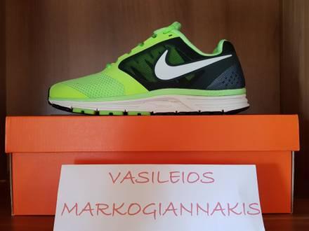 Nike zoom vomero + 8 flash lime/smmt white-black sprc rare deadstock - photo 1/6