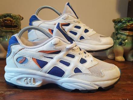 Asics Gel Core 126 Duomax (1996) uk7 - photo 1/8