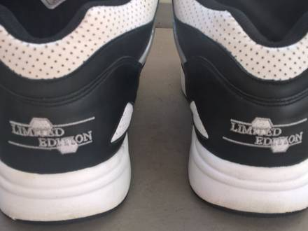 Limited Edition - Reebok Pump Omni Lite - Gr. 46 from 04/2005 - photo 1/8