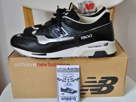 New Balance 1500 x SneaQ - photo 1/5