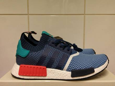 <strong>Adidas</strong> X Packer <strong>Nmd</strong> R1 PK UK 9.5 US 10 - photo 1/6