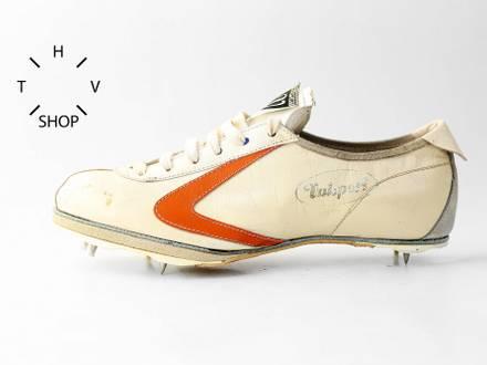 NOS Valsport Special track field high jump long kicks sneakers 70s DS adidas puma - photo 1/8