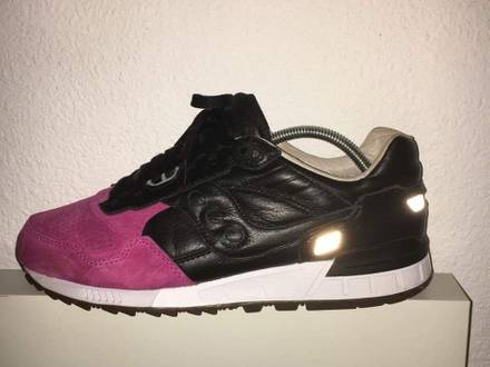 Solebox x <strong>Saucony</strong> Pink Devil - photo 1/7