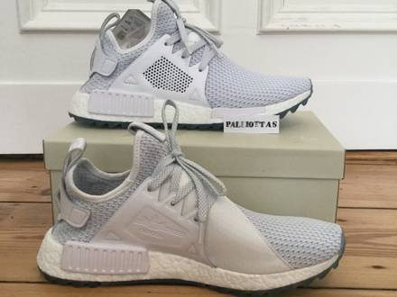 "Titolo x Adidas NMD XR1 Trail ""Glacier"" - photo 1/6"