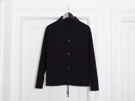 <strong>Acne</strong> Studios Tony Double PAW15 Coach Jacket - photo 1/6