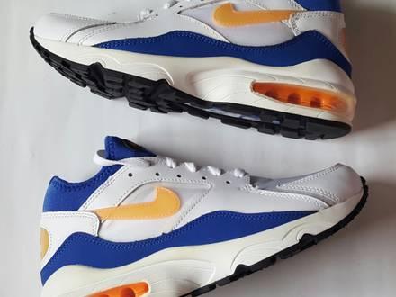 Nike Air Max 93 us 7 / 40 eu - photo 1/5
