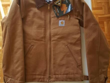 carhartt Detroit Jacket hamilton brown - photo 1/5