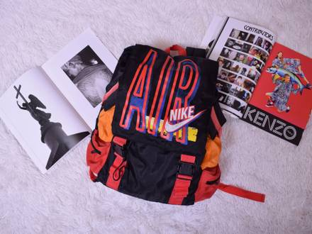Vintage Nike air Backpack - photo 1/5