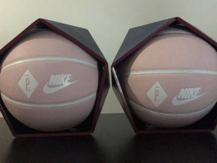 Nike Air Pigalle Ball - photo 1/5
