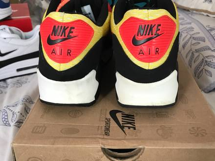 Air max 90 sunset pack - photo 1/6