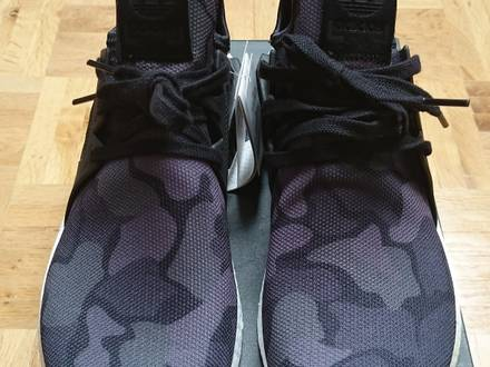 <strong>Adidas</strong> <strong>Nmd</strong> Runner <strong>XR1</strong> - Duck Camo - Boost - Yeezy - Size US10.5 / EU44 2/3 - New+DS - photo 1/5