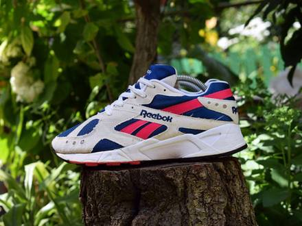 Reebok Aztrek 1994 Vintage - photo 1/8