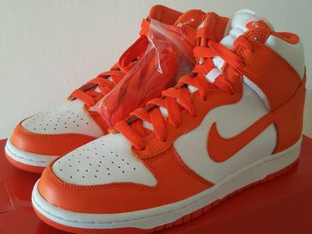 """Nike dunk OG """"Be true to your school"""" - photo 1/6"""