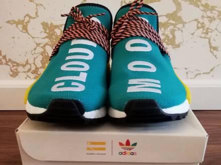 Adidas x Pharrell NMD - photo 1/6