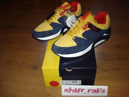 <strong>Saucony</strong> X Packer Shoes Grid 9000 Snow Beach Ralph Lauren DS Receipt - photo 1/8
