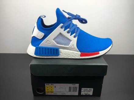 <strong>Adidas</strong> <strong>NMD</strong> <strong>XR1</strong> Bluebird Footlocker Exclusive - photo 1/5