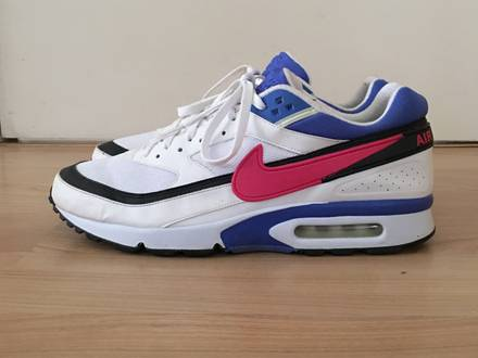 designer fashion 9dd30 ef9cd Nike Air Max ltstronggtBWltstronggt ltstronggt ...