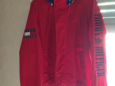 Vintage Tommy Hilfiger Sailing Jacket - photo 1/5