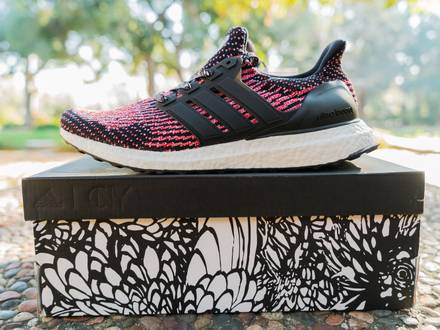Ultraboost 3.0: Chinese New Year - photo 1/5