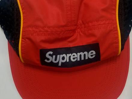 Supreme race camp cap - photo 1/6