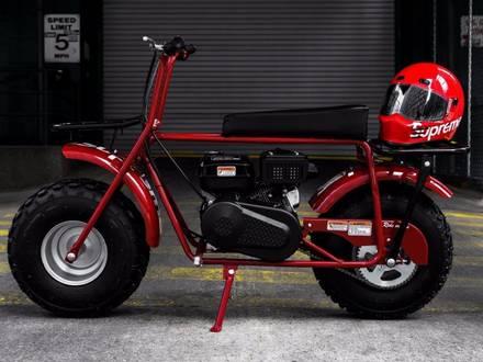 Supreme Coleman CT200U Mini Bike - Mini Moto - photo 1/7