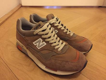 New Balance 1500 x <strong>Norse</strong> <strong>Projects</strong> - photo 1/5