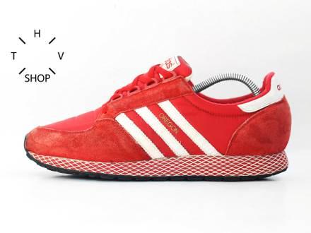 Adidas Originals Oregon sneakers kicks trainers vintage 2000 deadstock retro 665957 - photo 1/8