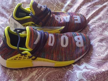 Adidas PW Human Race NMD TR - photo 1/6