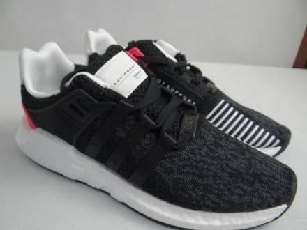 Adidas eqt adv support 93/17 (Size US 9) - photo 1/5