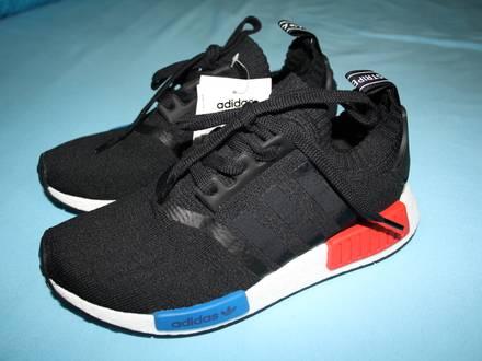 Adidas NMD OG Primeknit - photo 1/8