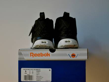 Reebok Instapump Fury Celebrate - photo 1/6
