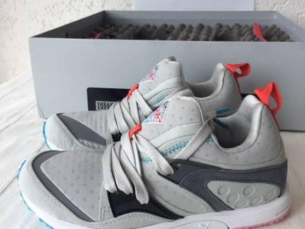 Puma x Sneaker Freaker Blaze of Glory LTWT - Great White - photo 1/6